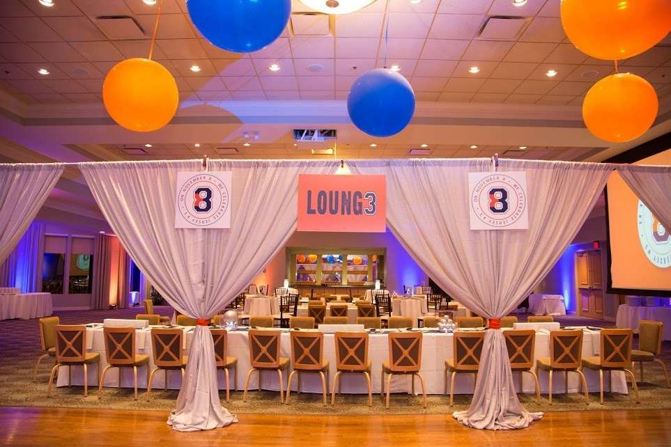 Sports Theme Bar Mitzvah