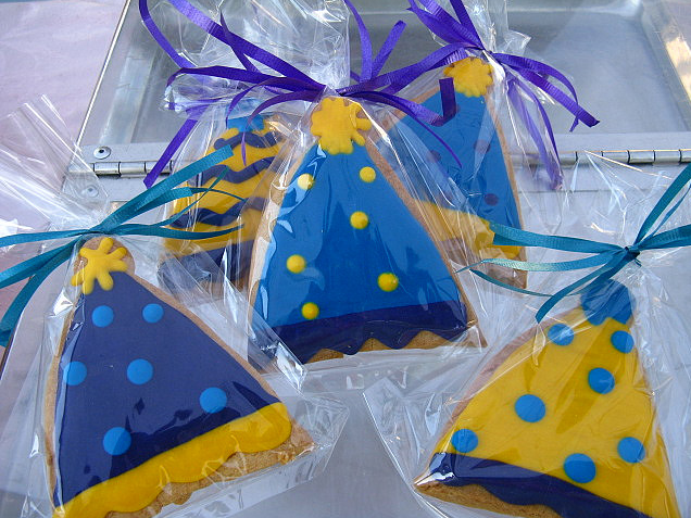 New Years Eve Wedding Favors, New Years Wedding Favors