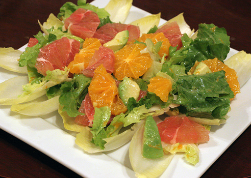Summer Salads for Parties