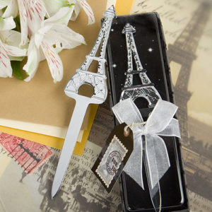 Other functional adult party favors include letter openers, like this one in ...