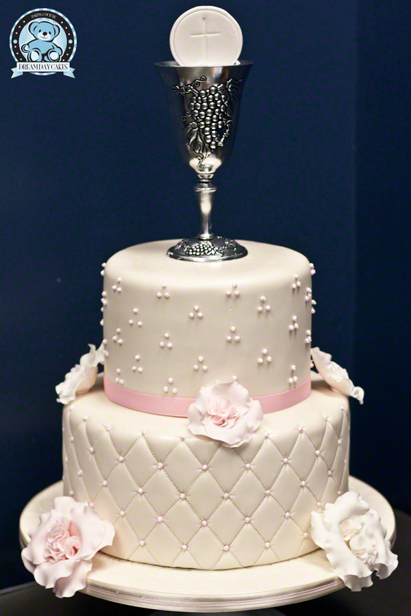 Bautizo on pinterest baptisms baptism cakes and christening for 1st communion decoration ideas