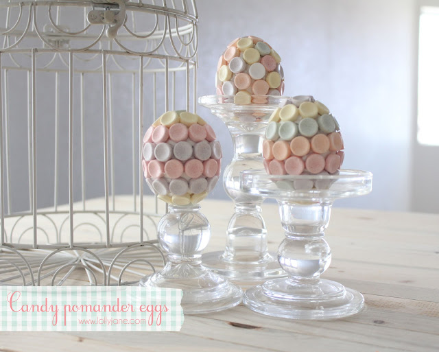 Easter Centerpieces Table Decorations