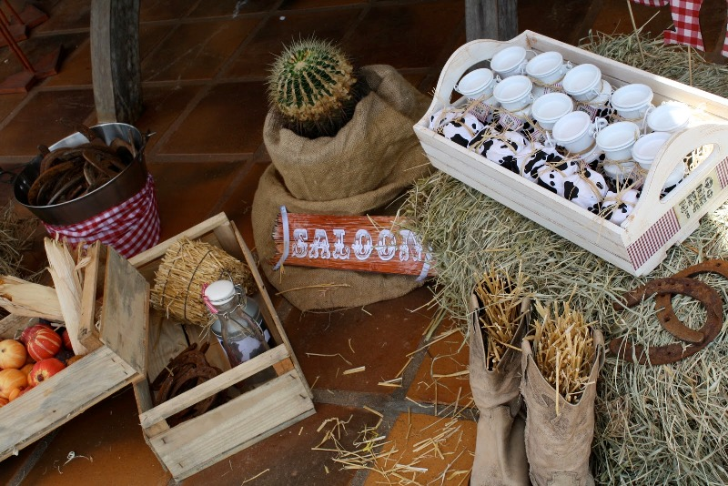 Cowboy Baby Shower Theme, Western Baby Shower