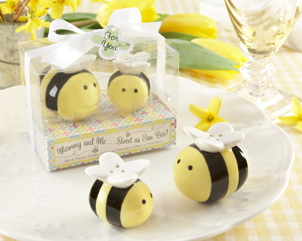 Baby Shower Gift Ideas Practical : Bee baby shower favors party gift ideas