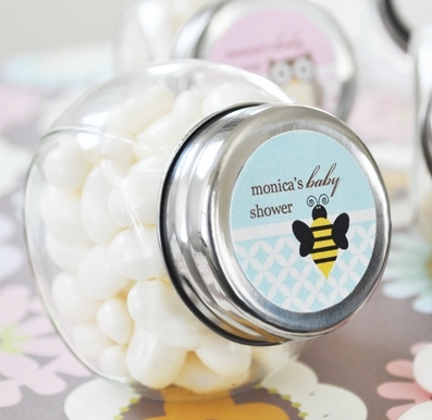 Bee Baby Shower Favors Bee Party Gift Ideas