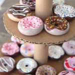 Doughnut Decoration