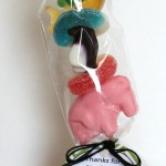 Safari Baby Shower Decoration – Candy Kabobs
