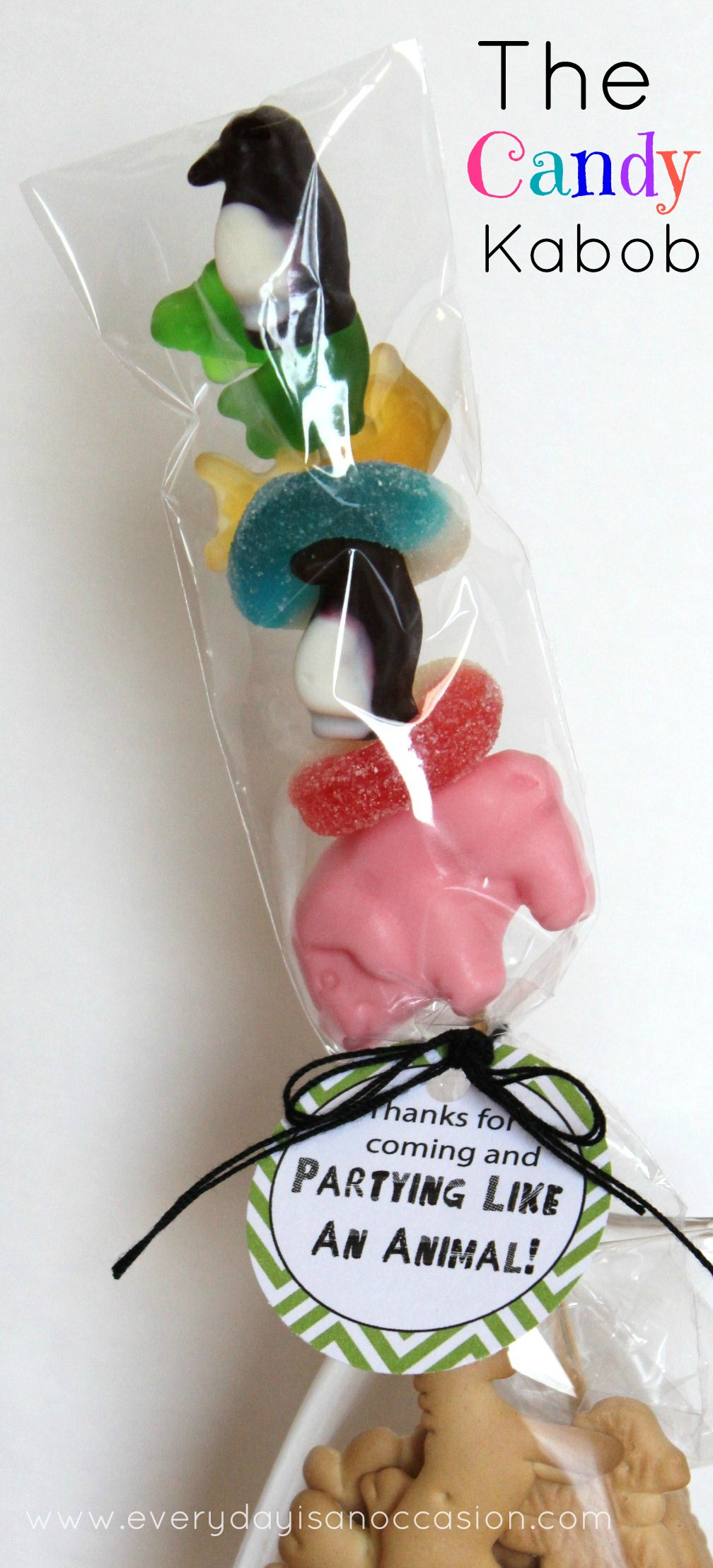 baby shower candy edible favors party invitations ideas