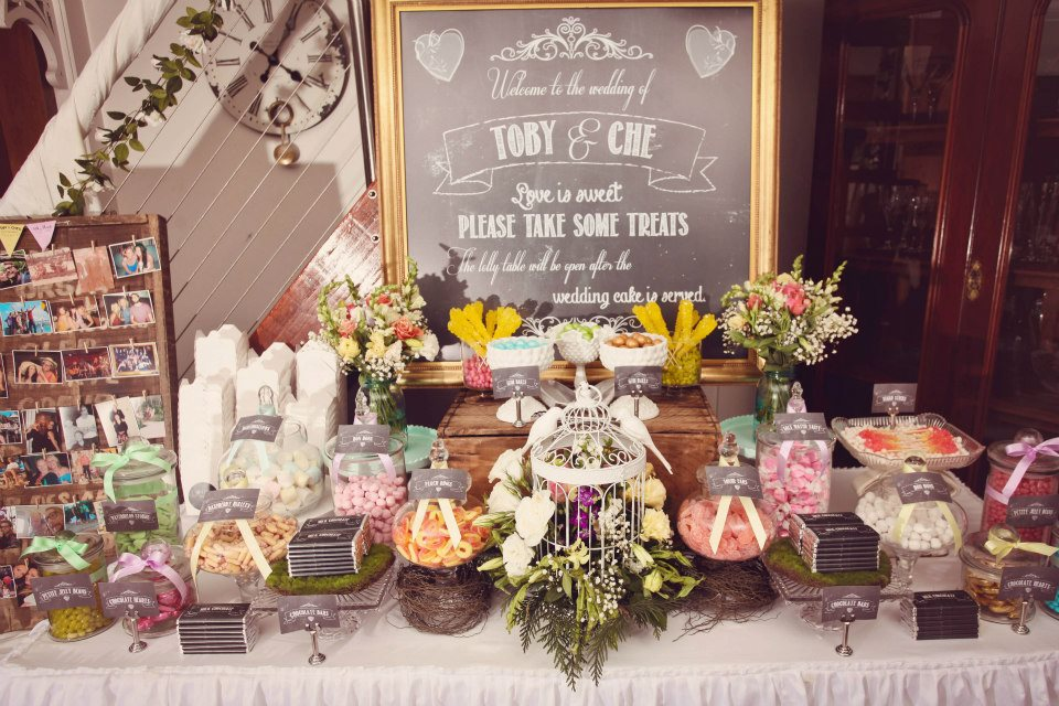 Vintage wedding ideas junglespirit Gallery
