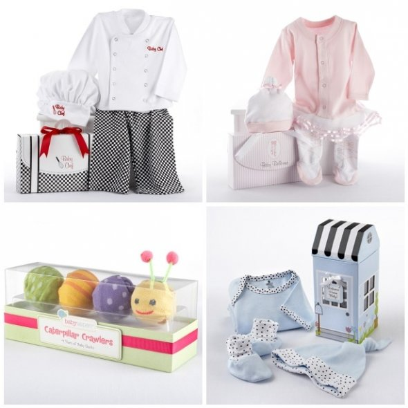 Baby Shower Gifts That Are Useful ~ Useful baby gifts for a new born