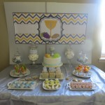First  Communion Party Ideas
