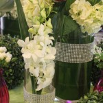 Diamond Party Ideas – DIY Vase