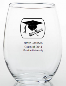 Graduation Party Favors - Unique Ideas