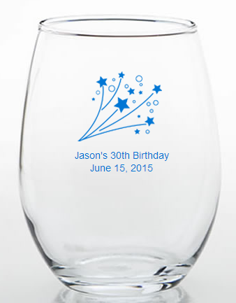 Cool Party Favors | 30th Birthday Party Favors