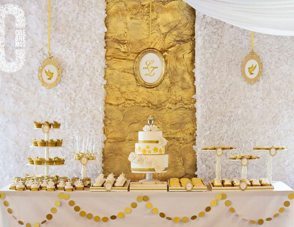 First communion party ideas holy confirmation cakes for 1st holy communion cake decoration ideas