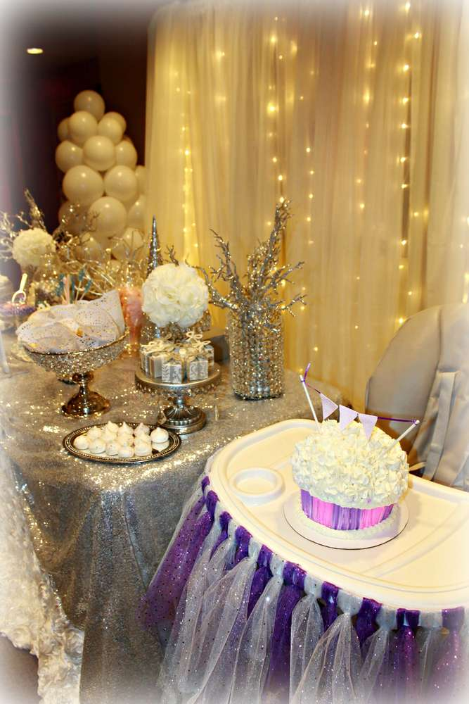 95 Glitter Themed Party Ideas For A Sparkle Filled Celebration