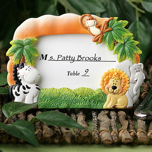 safari birthday party girl pink jungle party ideas
