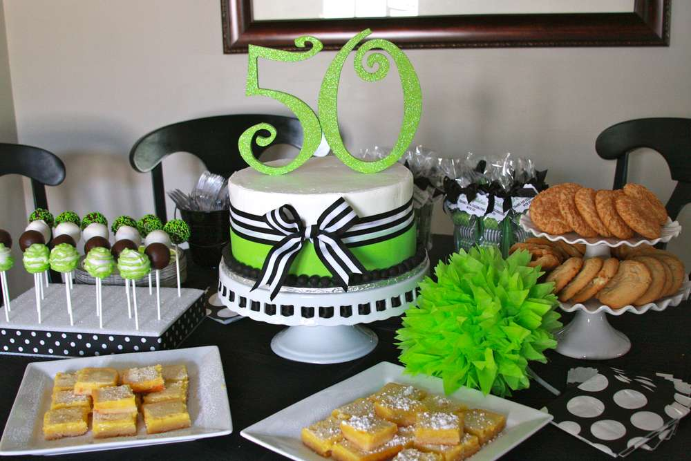 50th birthday party ideas pictures to pin on pinterest
