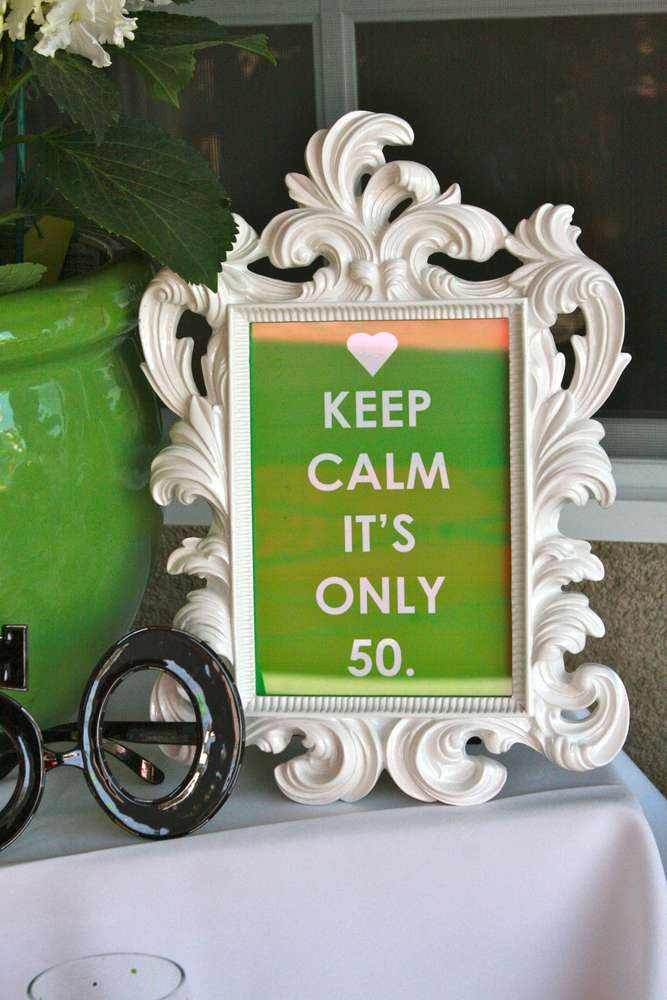 50th birthday party ideas for 50 birthday party decoration ideas