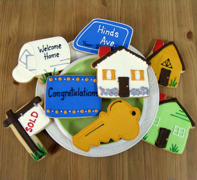 Housewarming Party Favors Guest Gift Ideas