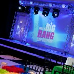 Big Bang Bar Mitzvah