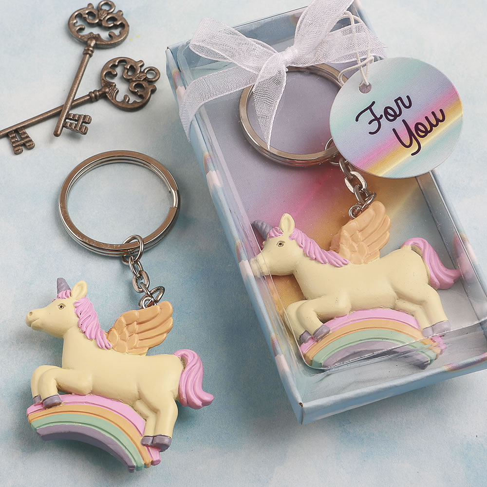 Unicorn Key Chains