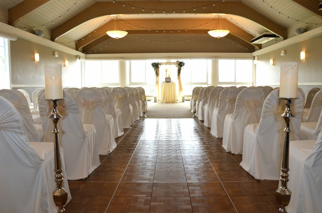 wedding venues in ann arbor