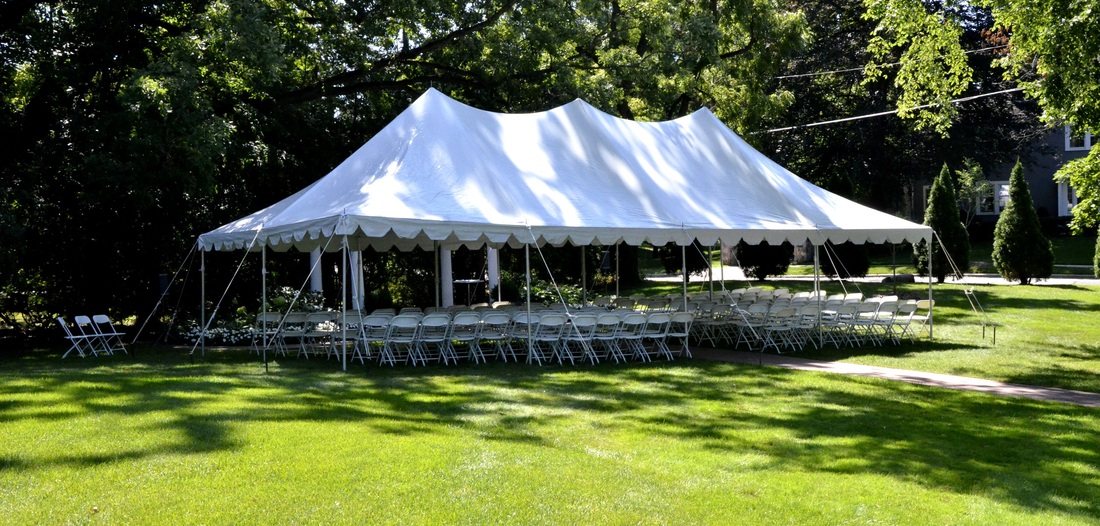 The Ann Arbor City Club Weddings