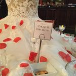 Wedding Dress Theme Tabletop – The Dress Shop in Howell