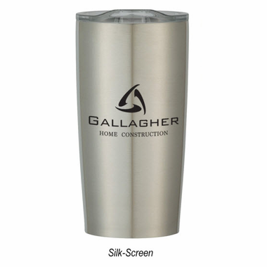Custom Stainless Steel Tumblers
