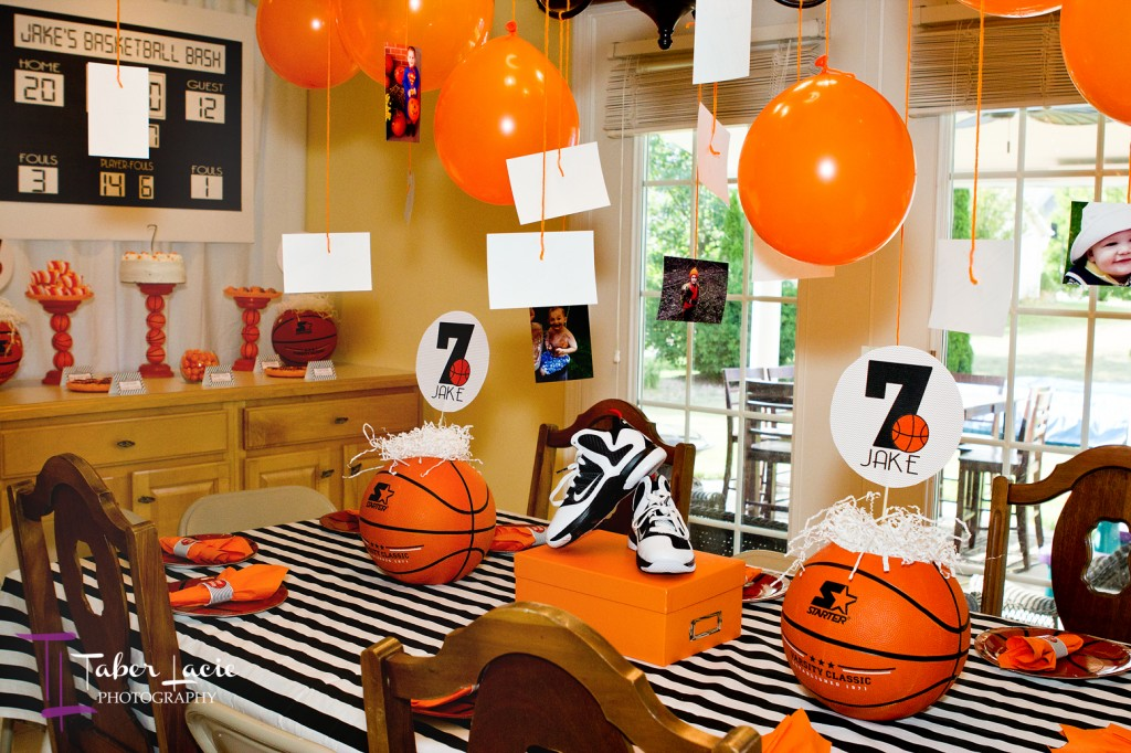 basketball party page 6 of 6 paige s party ideas